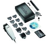 Andis 19-Piece Hair Cutting Kit