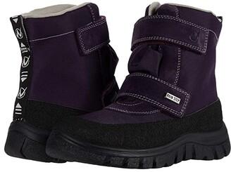 Naturino Pinacle AW20 (Little Kid/Big Kid) (Purple) Girl's Shoes