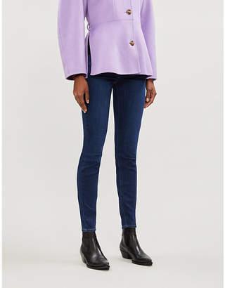 Paige Verdugo ultra-skinny stretch-denim jeans