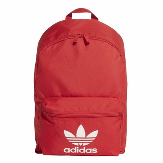 adidas Adicolor Classic Backpack Red Size NS