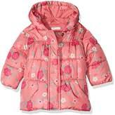 Benetton Baby Girls 0-24m 2AW55330E Jacket