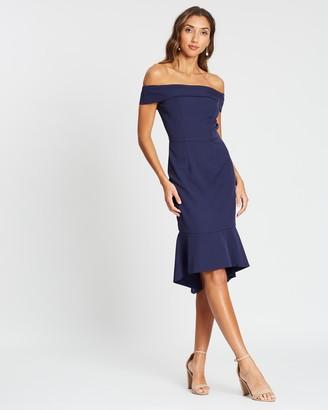 Chi Chi London Chica Dress