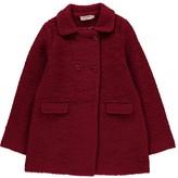 Nice Things Boucle Wool Coat