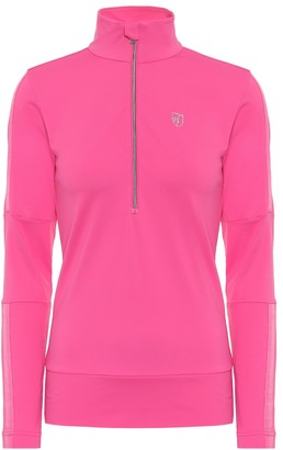 Toni Sailer Marylou ski top
