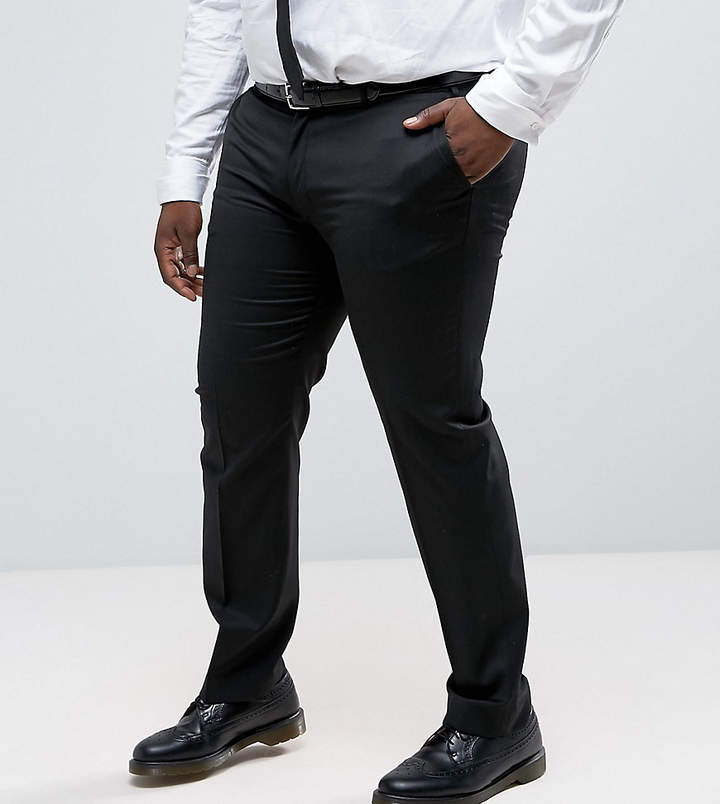 2b984ecdb4ff Men's Slim Tuxedo Pants - ShopStyle
