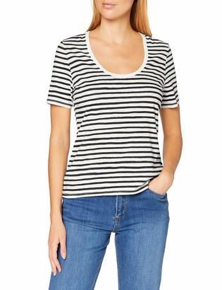 Marc O'Polo Women's M06215551447 T-Shirt