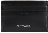 Paul Smith Naked Lady Card Holder, Black