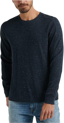 Lucky Brand Men Nep Thermal-Knit T-Shirt