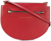 Victoria Beckham cross body bag - women - Calf Leather/Polyamide/Polyurethane - One Size