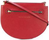 Victoria Beckham cross body bag - women - Calf Leather/Polyamide/Polyurethane - One Size