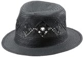 Physician Endorsed Cady Adjustable Panama Hat 8149164