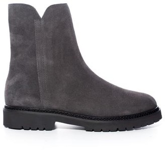 Aquatalia Madelyn Suede Ankle Boot