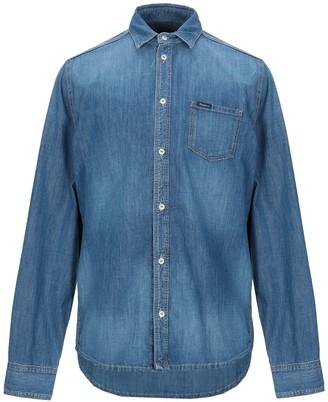 Pepe Jeans Denim shirts