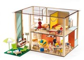Djeco Cubic house dolls house