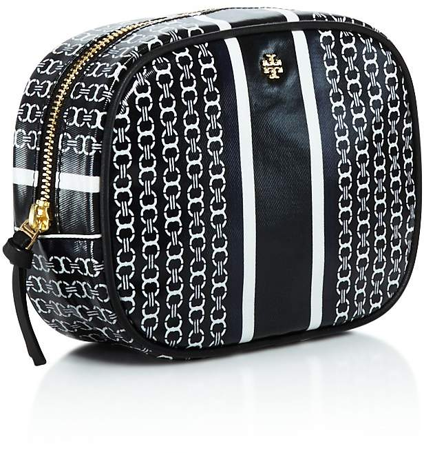 Tory Burch Gemini Link Cosmetics Case