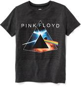 Old Navy Pink Floyd Graphic Tee for Boys