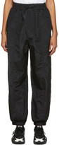 Y-3 Y 3 Black Classic Shell Lounge Pants
