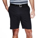 Haggar Performance Microfiber Shorts