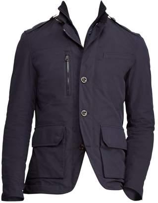 Ralph Lauren Purple Label RLX Bayston Down-Panel Sports Jacket