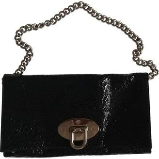 Mulberry Metallic Patent leather Handbags