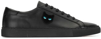 ZZERO BY SONGZIO Panther low-top sneakers
