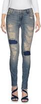 MET Denim pants - Item 42581761