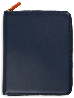 Stow Travel & Tech The First Class Leather Case