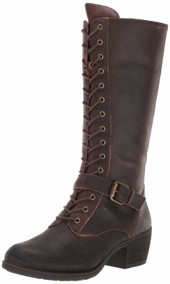 Cobb Hill womens Anisa Tall Lace Over the Knee Boot