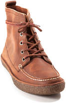 Lucky Brand 5 Eye Trail Boot
