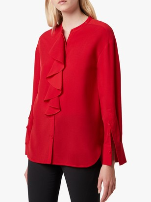 French Connection Elna Light Blouse