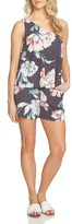 1 STATE Women's 1.state One-Shoulder Romper