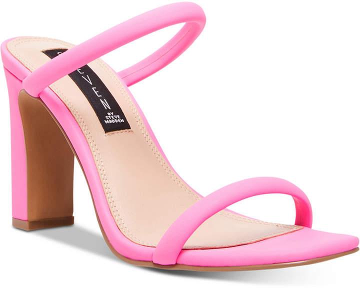 6a5a5f2818d Women Jersey Naked Sandals