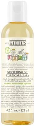 Kiehl's Mom and Baby Nurturing Oil
