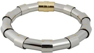 Lanvin Magnetic Closure Necklace