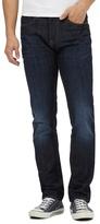 Red Herring Navy Light Wash Slim Fit Jeans