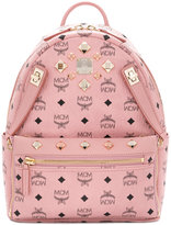 MCM Medium Dual Stark backpack