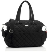 Storksak Infant Bobby Diaper Bag - Black