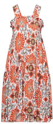 Pepe Jeans Knee-length dress