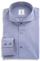 Maker & Company Regular Fit Stripe Dress Shirt