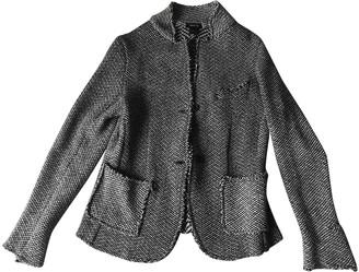 Avant Toi Black Wool Jackets