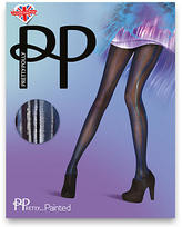 Pretty Polly Wet Look Tights