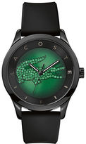 Lacoste Womens Analog Victoria Green Dial Watch