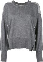 MM6 MAISON MARGIELA long sleeve sweater