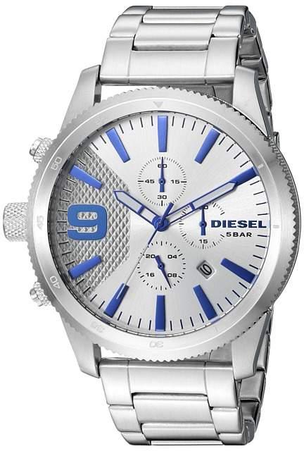 Diesel Rasp - DZ4452 Watches