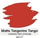 Jordana 3 Pack Matte Lipstick 51 Tangerine Tango
