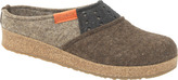 Haflinger Women's Freedom Grizzly Clog