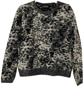The Kooples Grey Knitwear for Women