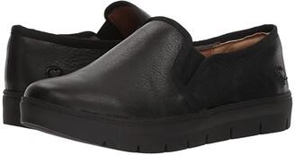 Nurse Mates Adela (Black) Women's Slip on Shoes