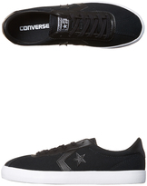Converse Womens Breakpoint Canvas Shoe White