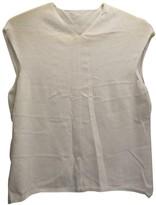 Ungaro White Top for Women